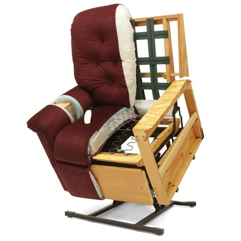 Serta 525 Lift Chair by Pride Serta 525 Infinite Position Pride Infinite
