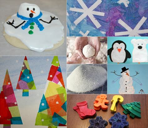 12 winter crafts for of all ages allfreeholidaycrafts