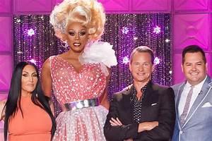'RuPaul's Drag Race' Renewed for Season 10 on VH1