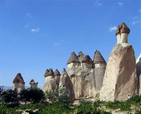 camini delle fate turchia volare in mongolfiera sulla cappadocia lettera43 it