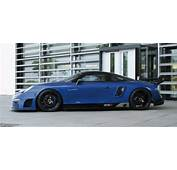 Porsche GT9 R By 9ff  Only Cars And