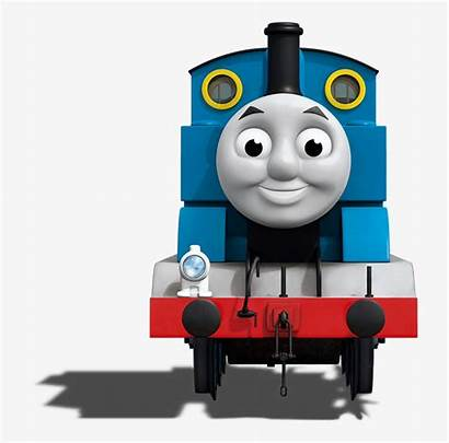 Thomas Engine Tank Clipart Friends Rail Transparent