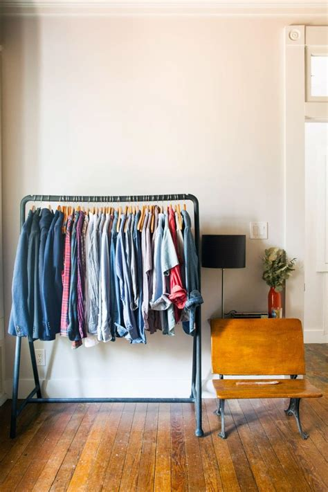No Closet Space Solution by Best 25 No Closet Solutions Ideas On No