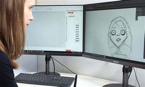 cartoon animator  opens   psd tools wacom tablets