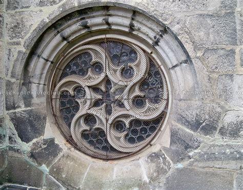 Round Window Texture 01063