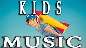Happy Background Music For Kids Videos And Children Games