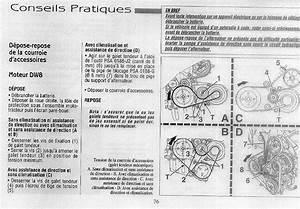 Changement Courroie Distribution Berlingo 1 9 D : aide montage kit courroie accessoire partner m canique lectronique forum technique ~ Medecine-chirurgie-esthetiques.com Avis de Voitures