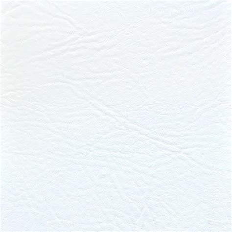 White Upholstery by Vinyl Fabric Faux Leather Pleather Upholstery 54 Quot Wide By