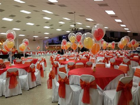 quinceanera decorations balloon decorations