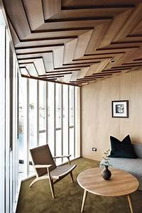 Interior Design Trend  Statement Ceilings