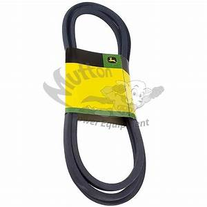 John Deere M160571 Traction Drive Belt