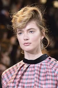 Coiffure Automne Hiver 2017 : coiffure courte femme automne hiver 2017 ~ Melissatoandfro.com Idées de Décoration