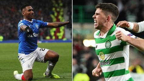 Rangers v Celtic: Live stream or watch on TV with BT Sport ...