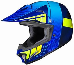 HJC CL XY II Youth CROSS UP SNOCROSS HELMET 2016