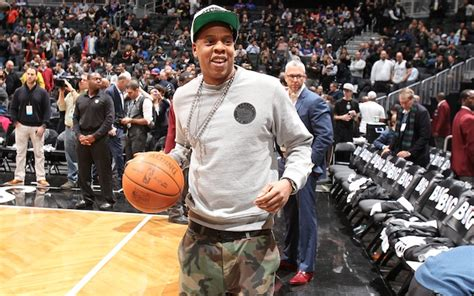 Jay Z Says Being A Drug Dealer Helps Him Being A Sports