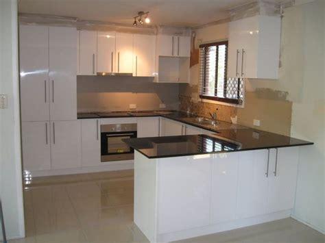 small  shaped kitchens small kitchen design