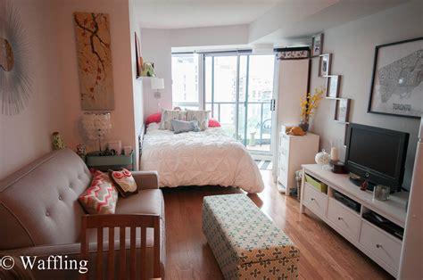 500 Sq Apartment Idea
