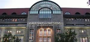 Berlin Shopping Kadewe : berlin shopping kurf rstendamm city west ~ Markanthonyermac.com Haus und Dekorationen