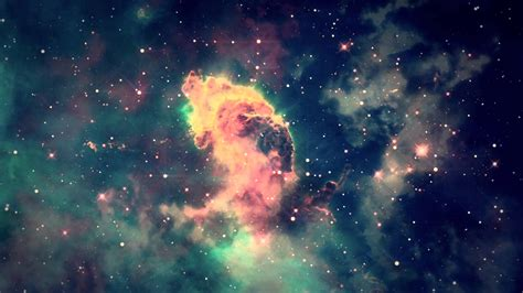 High Quality Galaxy Images Nebula Galaxy With Trapcode After Effects Youtube