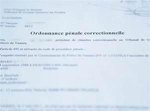 Retention De Permis Vice De Procedure : l 39 ordonnance p nale proc dure de jugement simplifi e franck cohen avocat ~ Gottalentnigeria.com Avis de Voitures