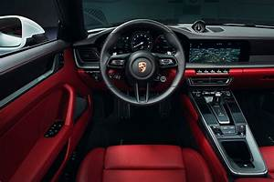 2020 Porsche 911 Carrera Gets Nine More Horsepower  No