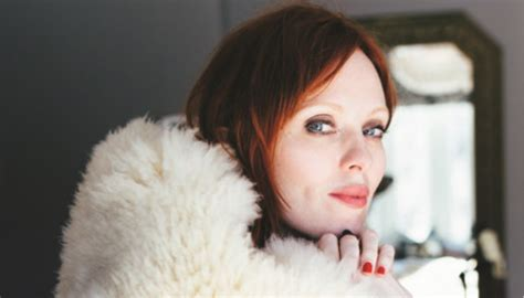 karen elson double roses album review karen elson opens broken heart on double