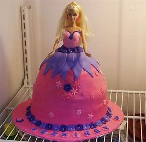Barbie Cakes – Decoration Ideas Little Birthday Cakes