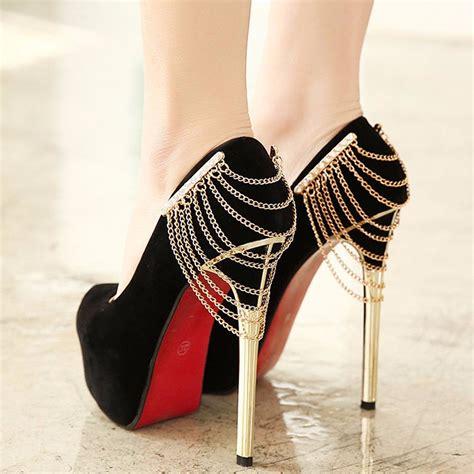 85ab73159 Belo Sapato Feminino Scarpin Festa Sandália Salto Alto - R$ 366,40 em  Mercado
