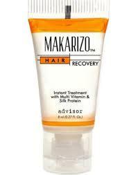 Harga Vitamin Makarizo Advisor 5 vitamin rambut setelah smoothing terekomendasi wajib
