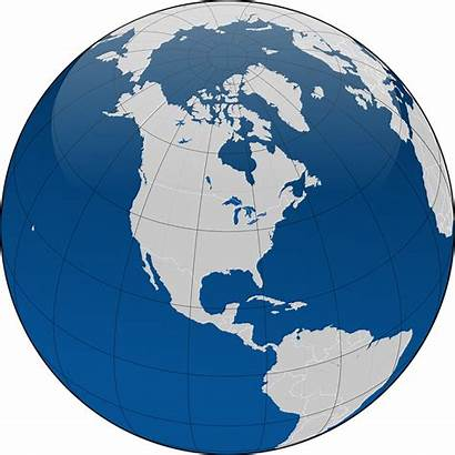 Globe Earth Planet Continents Coordinates Transparent Pluspng