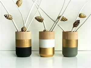 Deko Für Vasen : 55 wundersch ne modelle deko vasen ~ Indierocktalk.com Haus und Dekorationen