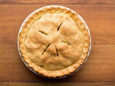 recipes for apple pie best ever apple pie recipes food network recipes