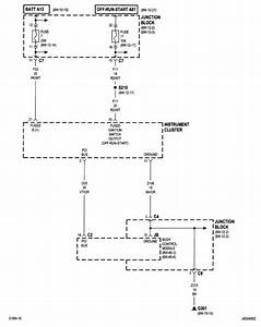 1999 Chrysler Sebring Convertible Radio Wiring Diagram