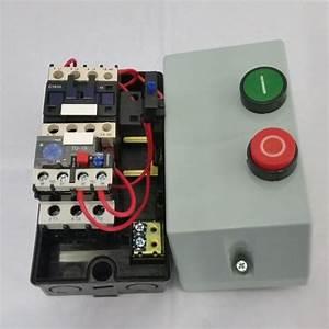 C U0026s Electric Motor Dol Starter  Rs 1000   Piece  Micon