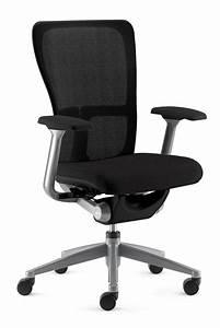 Haworth Zody Task Desk Chair Modern Planet