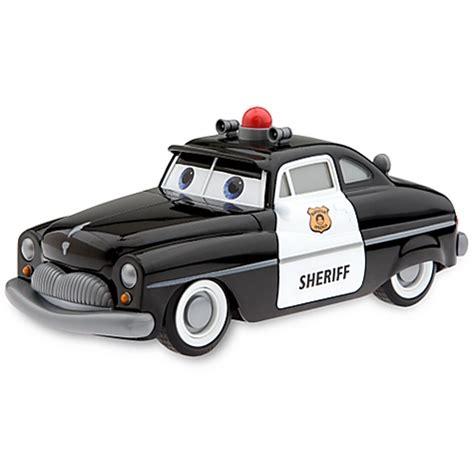 disney pixar car sheriff cartoon characters