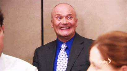 Creed Office Bratton Boston Gifs Character Giphy