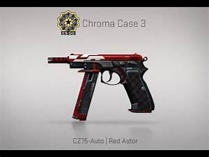 Cs Auto : cz75 auto red astor skin showcase youtube ~ Gottalentnigeria.com Avis de Voitures