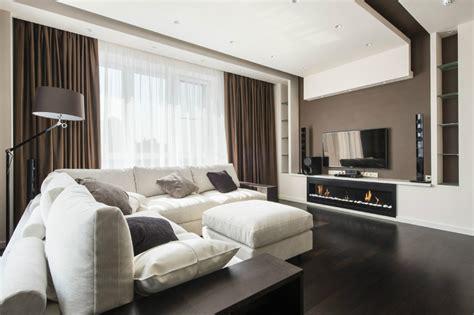 taupe lounge decor interior design ideas