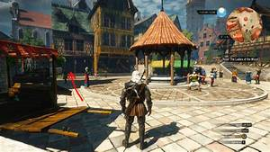 Skill Reset The Witcher 3