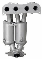 Conversion Kw En Cv Fiscaux : catalytic converter with as part no 95090 for toyota picnic 16v 1998 cc 110 kw 150 cv 1az fe ~ Gottalentnigeria.com Avis de Voitures