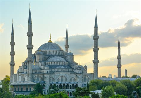 Turcija - RIA TOURS