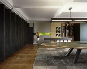 Modern Executive Office Furniture - Interiordecodir.com
