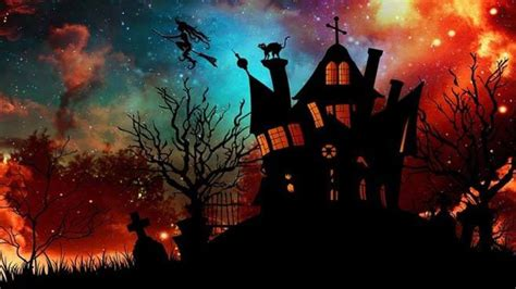 Halloween And Fall Events 2018