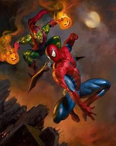 Lego Spider Man Vs Green Goblin | Foto Bugil Bokep 2017