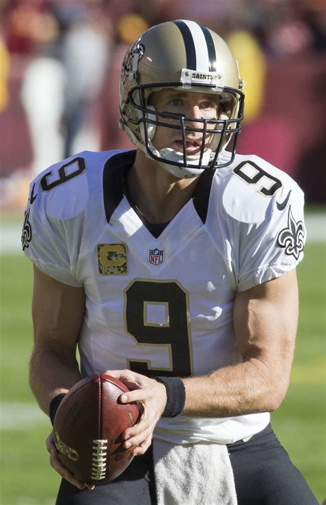 list   orleans saints starting quarterbacks wikipedia