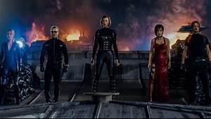 Resident Evil 6 : Rising 3D IMAX 3D - YouTube  Evil