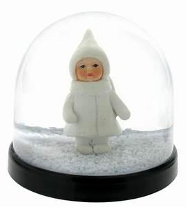 Boule à Neige : boule neige poup e poup e klevering ~ Teatrodelosmanantiales.com Idées de Décoration