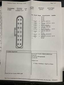 U0026 39 14 St3 Headlight Diagram