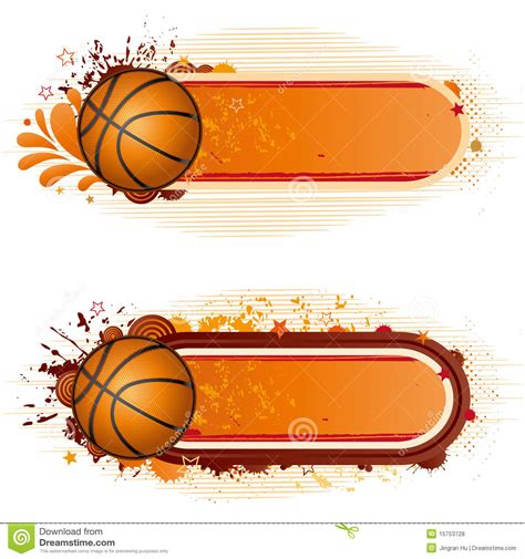basketball sport stock vector illustration  competition